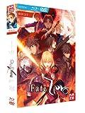 Fate/Zero 第2期 コンプリート DVD-BOX ブルーレイコンボパック (14-25話  300分) フェイト/ゼロ アニメ [DVD] [Import] [PAL  リージョンB  再生環境をご確認ください]