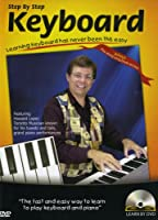 Step By Step: Keyboard [DVD] [Import]