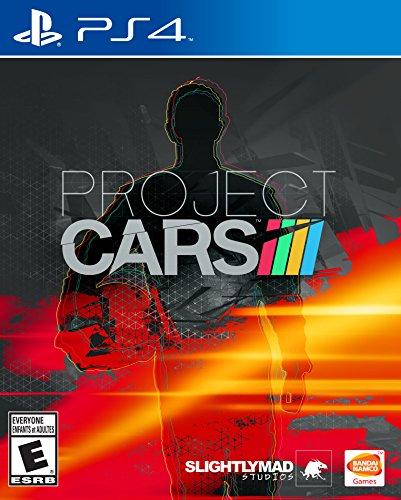 Project CARS (輸入版:北米) - PS4