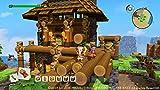 ドラゴンクエストビルダーズ2 破壊神シドーとからっぽの島 - PS4_04