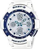 [カシオ]CASIO 腕時計 BABY-G Trriper 世界6局対応電波ソーラー BGA-2100ST-7BJF レディース