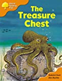 Oxford Reading Tree: Stage 6 and 7: Storybooks: the Treasure Chest