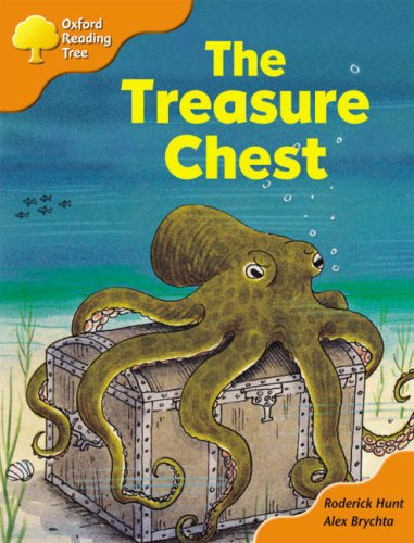 Oxford Reading Tree: Stage 6 and 7: Storybooks: the Treasure Chestの詳細を見る