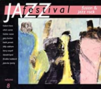 Jazz Festival 8 - Fusion & Jazz Rock