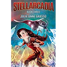 Stellarcardia (Adventures Of Caramel Cardamom Book 3)