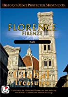 Global: Florence Firenze Tus [DVD] [Import]