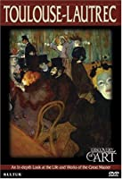 Discovery of Art: Toulouse-Lautrec [DVD] [Import]