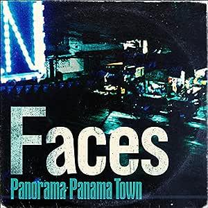 【受注生産限定盤 [CD + GOODS付] ※9/30(木)23:59まで】Faces [CD] + ロングスリーブTシャツ [Mサイズ]
