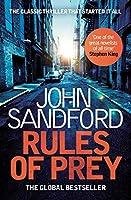 Rules of Prey (Lucas Davenport 1)