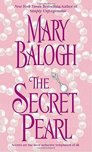 The Secret Pearlの詳細を見る