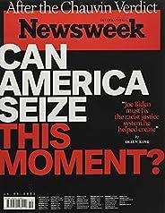 Newsweek [US] May 14 2021 (単号)