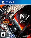 Curved Space (輸入版:北米) - PS4
