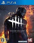 Dead by Daylight[公式日本版] - PS4 [CEROレーティング「Z」]