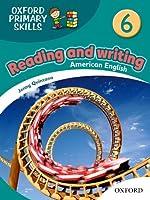 American Oxford Primary Skills: 6: Skills Book