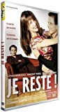 Je reste ! [FRENCH] by Sophie Marceau