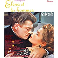 恋多き女 Blu-ray