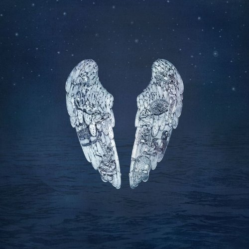 Ghost Stories / Coldplay