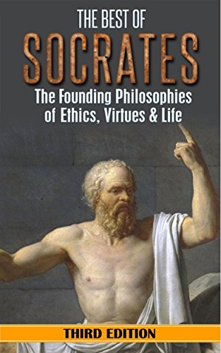 socrates definition of the good Socrates was the big-city philosopher in ancient athens accused and convicted of corrupting the youth, his only real crime was embarrassing and irritating a number of important people his punishment was death.