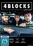 4 Blocks - Erste Staffel (2 DVDs)
