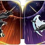 Pokémon Ultra Sun and Ultra Moon Steelbook Dual Pack Nintendo 3DS ポケットモンスターウルトラサンとウルトラムーンスティールブックデュアルパック英語北米版 [並行輸入品]