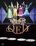 ミルキィホームズ ファイナルライブ Q.E.D.(Blu-ray Disc)