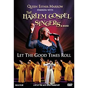Let the Good Times Roll [DVD] [Import]