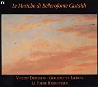 Le Musiche Di Bellerofonete Castaldi