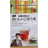 あじかんの焙煎おいしいごぼう茶