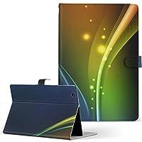 dtab Compact d-02H Huawei dtab Compact タブレット 手帳型 タブレットケース タブレットカバー カバー レザー ケース 手帳タイプ フリップ ダイアリー 二つ折り クール 蛍光 カラフル d02h-002270-tb