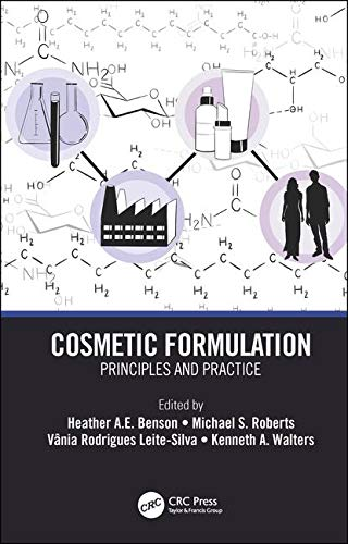 Download Cosmetic Formulation: Principles and Practice 1482235390