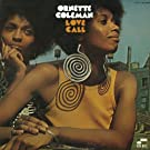 Love Call by ORNETTE COLEMAN (2014-03-04)