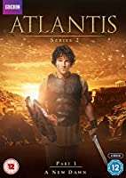 Atlantis - Series 2 Part 1 *** Europe Zone ***