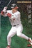 カルビー2004 プロ野球チップス スターカード No.S-01 城島健司