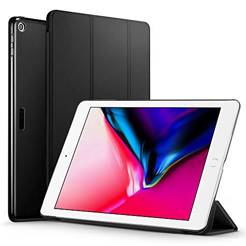 ESR 新型 iPad 9.7 2017 ケース 超軽量 極...