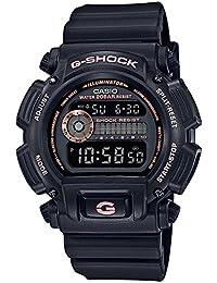CASIO (カシオ) 腕時計 G-SHOCK(Gショック) ブラック ローズゴールド DW-9052GBX-1A4 メンズ 海外モデル  [並行輸入品]