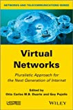Virtual Networks: Pluralistic Approach for the Next Generation of Internet (Networks and Telecommunications)