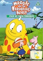 Maggie and the Ferocious Beast [DVD] [Import]