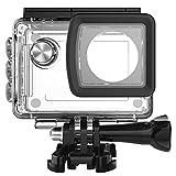 水中ハウジング防水ケース SJ5000 SJCAM 30M SJ5000シリーズカメラ用
