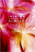 水に解ける雪~2008.04.30 at SHIBUYA-AX~ [DVD]()