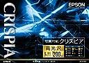 EPSON 写真用紙クリスピア lt 高光沢 gt L判 200枚 KL200SCKR