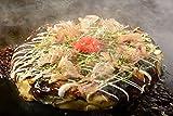 寄島かきおこのみ 寄島風お好み焼き 岡山県寄島産牡蠣使用