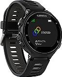 GARMIN(ガーミン) ランニング GPS Fore Athlete 735XTJ BlackGray フォアアスリート 735XTJ ブラックグレイ 【日本正規品】 161424
