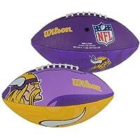 Wilson(ウィルソン) ミニ フットボール ラバー ジュニア スーパーグリップ - -