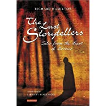 The Last Storytellers,: Tales from the Heart of Morocco