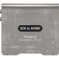 Roland ローランド ビデオコンバーター VC-1-SH