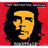 Bombtrack by Rage Against The Machine (0100-01-01) 【並行輸入品】