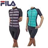 (FILA )フィラ レディース フィットネス 水着 ウェア 2点 セット 315240 315-240
