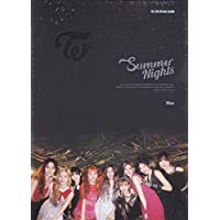 TWICE SUMMER NIGHTS C Ver. (韓国盤)