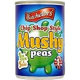 Batchelors Batchelors Chip Shop Mushy Peas 300g, 300 g, No Flavor Available