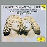 プロコフィエフ:バレエ「ロメオとジュリエット」全曲